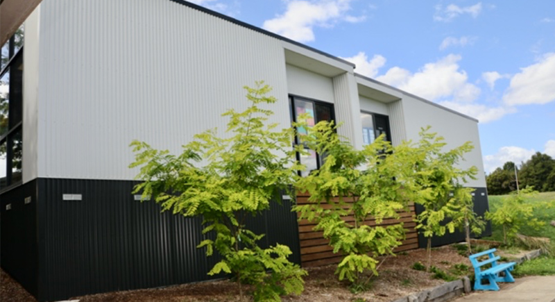 Victorian School Building Authority (VSBA) Permanent Modular Building Replacement Program